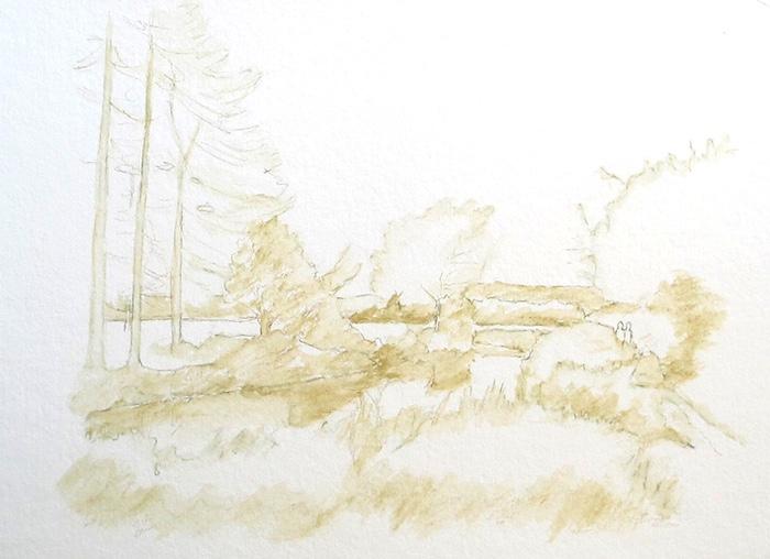 Full base drawing